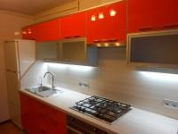 Кухня алюминиевый профиль 3